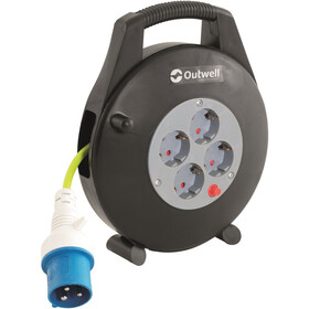 Outwell Apus Mains Roller Kit 10m